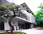 Kasama Nichido Museum of Art - Main Building